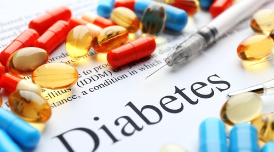 Increasing Diabetes