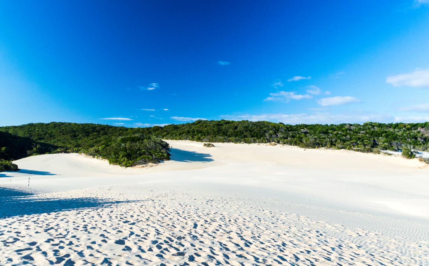 Fraser Island – Australia