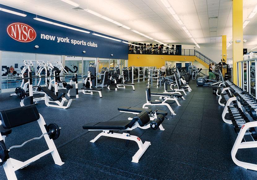 New York Sports Club - NYSC
